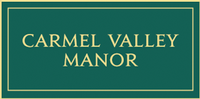 Carmel Valley Manor Logo
